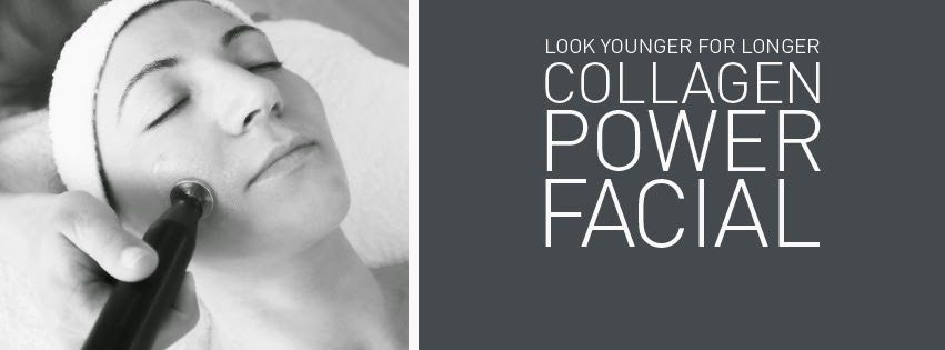 New collagen boosting treatment